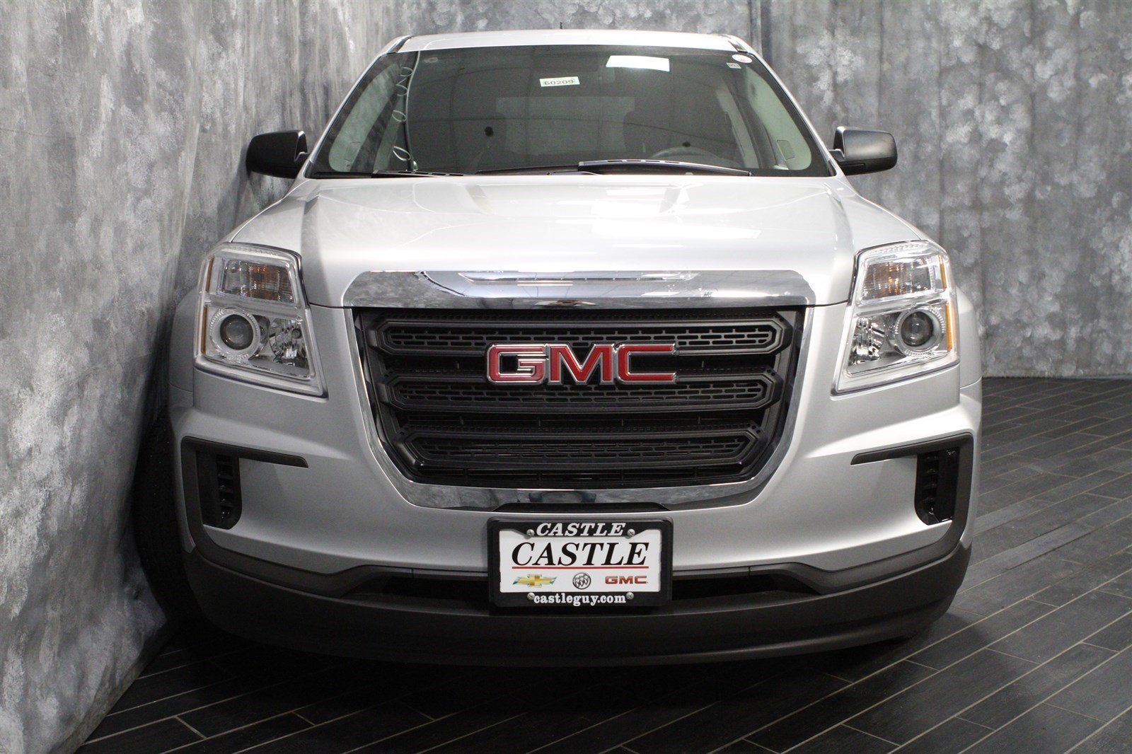 new 2016 gmc terrain sl sport utility in north riverside 60209 castle automotive group. Black Bedroom Furniture Sets. Home Design Ideas